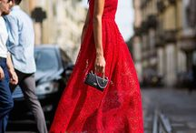 Style Inspirations / My favourite street style and red carpet looks