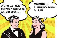 Post da Punto di Domanda / Punto di Domanda è il blog che rispecchia le mie passioni: editoria e scrittura, web writing, blogging, web marketing.