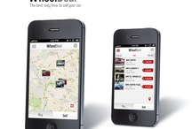 Wheel Deal App / The best App how to sell you car.