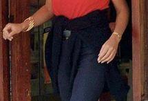 Diana spencer fashion