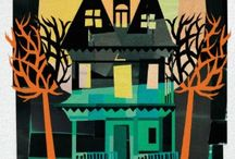 Halloween Posters  / This Halloween Posters Collection