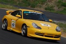 PORSCHE 996 GT3 mk1 / PORSCHE 996 GT3 mki