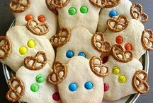 Food Ideas / by Angie Cowan