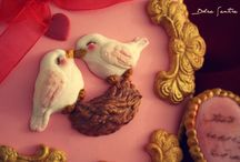Sugarcraft - Birds & Animals / How to create Birds & Animals from Sugar Work, Flower Paste & Mexican Paste.