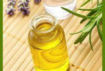 Como hacer aceites de hierbas