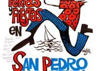 Feria Posters