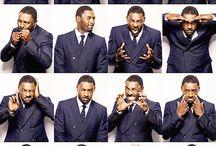 Idris love