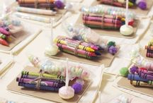 kids at the wedding / find out some ideas how to entertain the little guests
