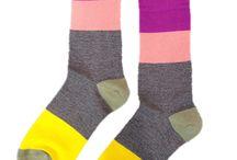 socks/靴下 / セレクトショップならではのかわいい靴下集めました。