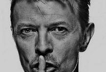 My David Bowie