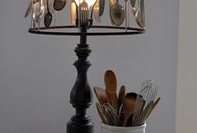 Lamps Shabby