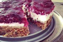 gezonde taarten