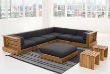 Sofa do zrobienia