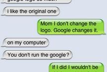 Too funny / by Jill Bailot