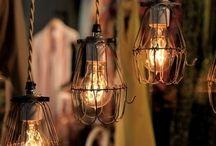 Ideias para iluminação