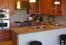 Cerritos - Kitchen Remodeling / Inspirational Kitchen Designs By Mr Cabinet Care