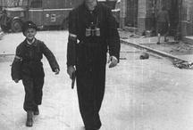 LH-1939-1945 II Wojna Światowa w Polsce / Zdjęcia pokazujące II Wojnę Światową w Polsce