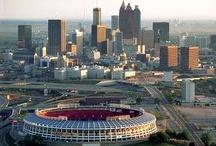 Our Atlanta, GA