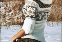 DRESS -                                           SWEATER DRESS