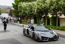 Awesome cars / Awesome cars