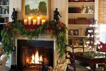 Country Christmas Ideas