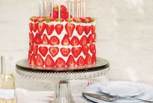 PP ♥s Cake Tables