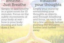 Mindfulness/Осознанность