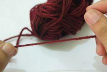maglia - metodi / by Mariellam