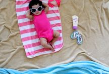 Summer Baby / All things Summer & Baby Related. Summer Baby Must Haves