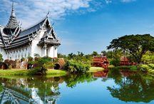 Bangkok – Pattaya Tours