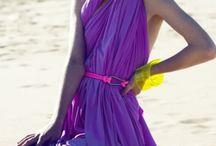 The Color Purple  / by Johanna Placencio