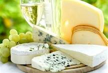 ~Cheese Please~ / by Debra DiNuoscio Pinck