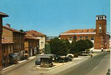 un borgo in Lombardia
