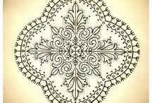 slavic patterns