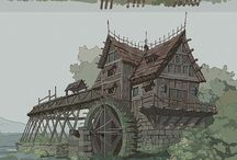 Illustratios_buildings