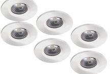 dimbare inbouwspot LED