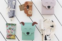 Giftideas / Lost on ideas? What should I give away? Check out this board to get inspired!