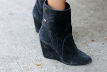 Shoes! / by Whitney Neary