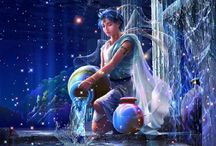 Astrological Pictures