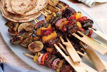 Food:: Grill It / by Larrendy Hughes-Mcdonald