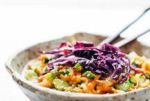 Culinary - Bowls