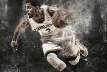 NBA カイリー・アービング