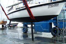 Macgregor 26c / Macgregor 26c sailing boats