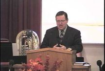 Sermons from Woodlake Baptist / Sermons preached by Rev. Jack Hulsey of Woodlake Baptist Church.