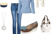 My Style / by Tammy Shoop