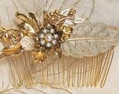 Fabulous Accessories / Unique and uncommon wedding accessories.