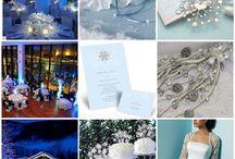 Wedding Ideas / by Abby Gunther