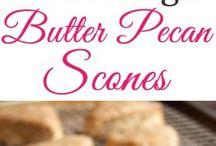 Recipes_Scones