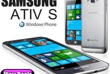 Samsung ATIV S Deals