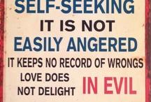 Sweet sayings